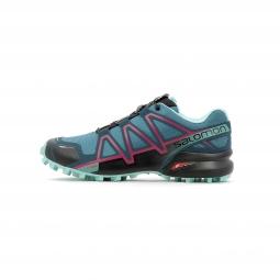 Chaussure de trail femme salomon speedcross 4 cs women 38