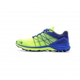 Chaussure de trail the north face ultra vertical 42