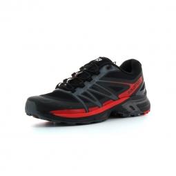 Chaussure de trail salomon wings pro 2 46 2 3