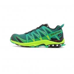 Chaussures de trail rando salomon xa pro 3d gtx m 42