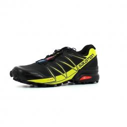 Chaussure de trail homme salomon speedcross pro m 40 2 3