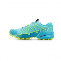 Chaussure de trail salomon speedcross 4 w 39 1 3