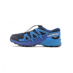 Chaussures de trail enfant salomon speedcross cswp junior 37
