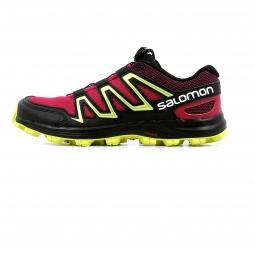 Chaussure de trail femme salomon speedtrak w 37 1 3
