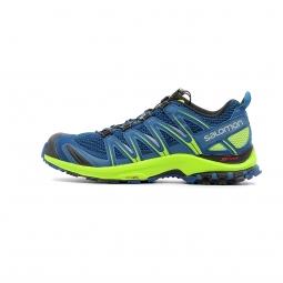 Chaussures de trail rando salomon xa pro 3d m 43 1 3