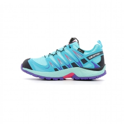Chaussures de trail salomon xa pro 3d cswp junior 33