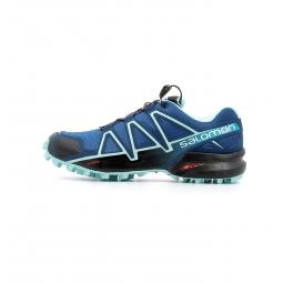 Chaussure de trail salomon speedcross 4 w 40