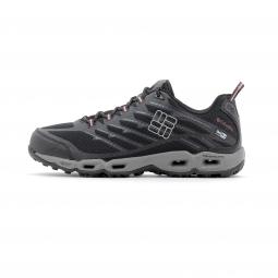 Chaussure de trail columbia ventrailia ii outdry 43
