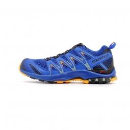 Chaussures de trail rando salomon xa pro 3d m 41 1 3