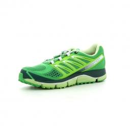 Chaussures de trail femme urbain salomon x wind pro 38