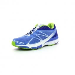 Chaussures de trail femme urbain salomon x scream 3d w 38