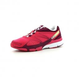 Chaussures de trail urbain femme salomon x scream 3d w 38 2 3