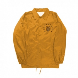Jacket wethepeople crest gold m