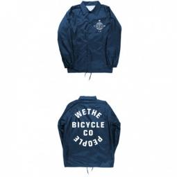 Jacket wethepeople coach navy m