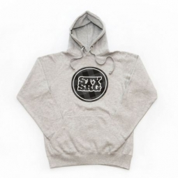 Sweat staystrong lumberjack hoody grey s