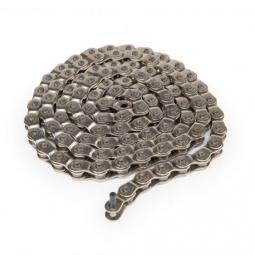 Chaine eclat 4 stroke silver