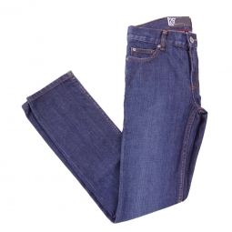 Jean dc shoes slim pickings by medium indigo 24
