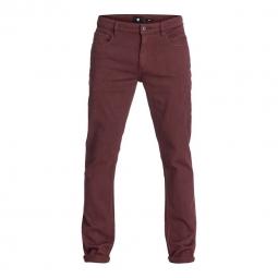 Pantalon dc shoes worker slim 33