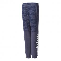 Pantalon de survetement adidas performance yb lin pant 14 ans