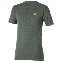 Tee shirt manches courtes asics seamless top xl