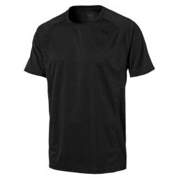 Tee shirt manches courtes puma nightcat s s tee s