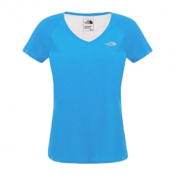 Tee shirt technique de trail the north face w better than naked s s s