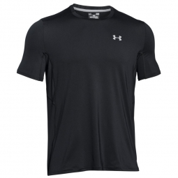 Maillot de running Under Armour Coolswitch Run S/S