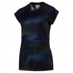 Tee shirt manches courtes puma w graphic s s tee s
