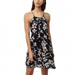 Robe o neill lw beach high neck dress l