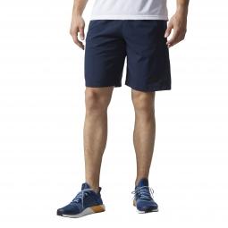 Short de sport adidas performance d2m woven short l
