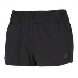 Short asics woven short l