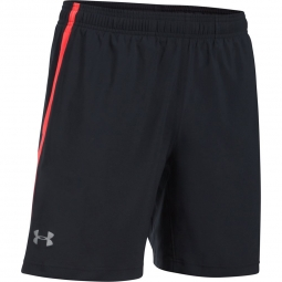 Short under armour launch 2in1 short m