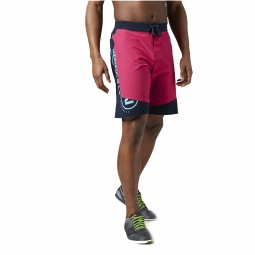 Short reebok os shield 1 short l