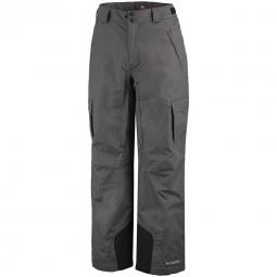 Pantalon de ski columbia linocut pant xl