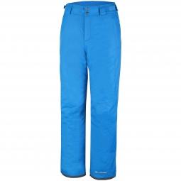 Pantalon de ski columbia bugaboo omni heat pant m