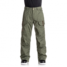 Pantalon de ski dc shoes code s