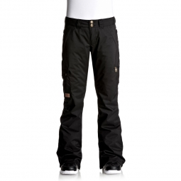 Pantalon de ski dc shoes recruit l