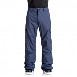 Pantalon de ski dc shoes banshee youth l