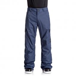 Pantalon de ski dc shoes banshee youth xl