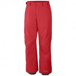 Pantalon de ski columbia bugaboo ii pant xxl
