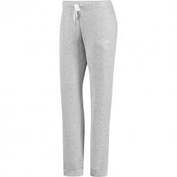 Pantalon de survetement adidas originals fleece cuffed pantalon 34