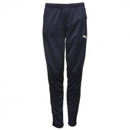 Jogging jr puma pantalon d entrainement jr enfant 128 cm