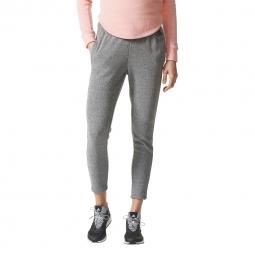 Pantalon de survetement adidas performance sport id tapered pant w xs