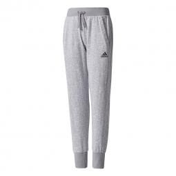 Pantalon de survêtement Adidas Performance YG Tapered Pant