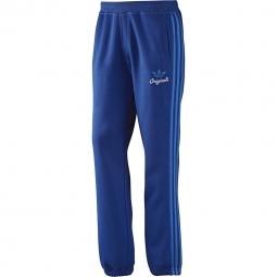 Pantalon de survetement adidas performance spo fleece pant xs