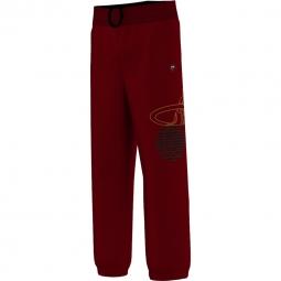Pantalon de survetement adidas performance pantalon nba training miami heat junior 5