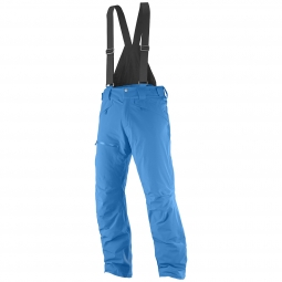 Salopett de ski salomon chill out bib pant m s