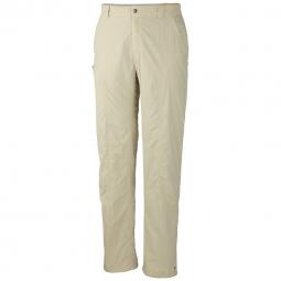 Pantalon columbia pantalon cargo insect blocker homme 38
