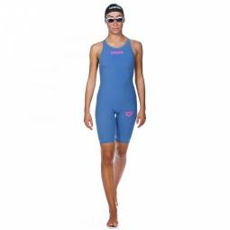 Combinaison de natation arena w powerskin r evo one 34
