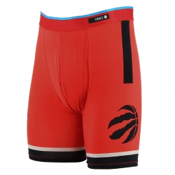 Boxer NBA Stance Essentials Raptors UW